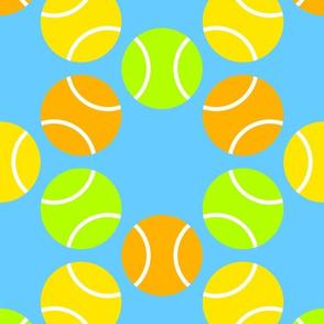 03363565 : tennis ball 6m3 x3
