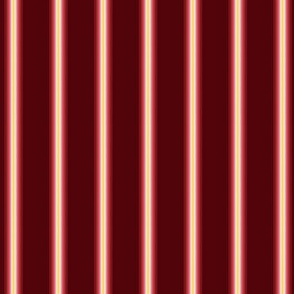 Hibiscus stripe