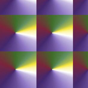 Radial square