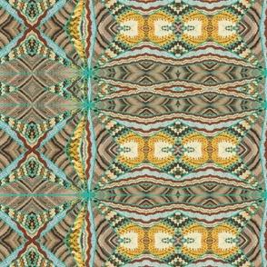 Kaleidoscope Crochet