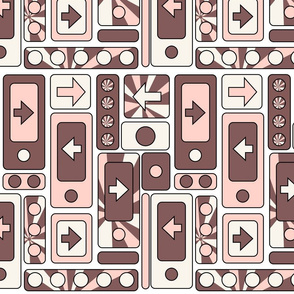 Neapolitan design # 19