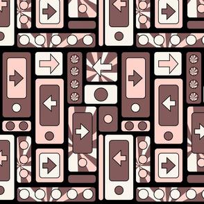 Neapolitan design #18