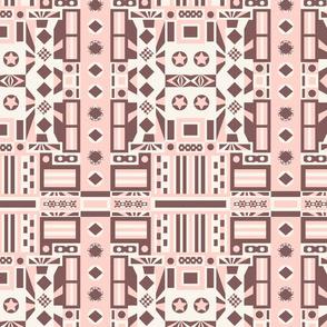 Neapolitan design #11