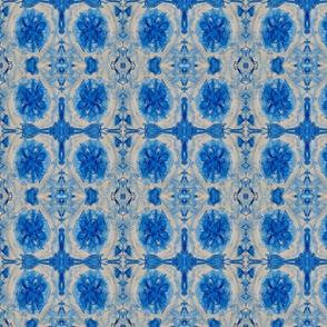 Vicky Flower Tile