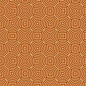 Pumpkin Swirls