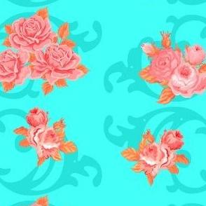 Floral Filagree