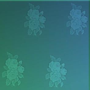 De-saturated Floral-ed