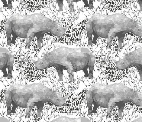 Rhinoceros_svart.ai_shop_preview