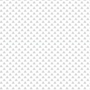 triangles light grey