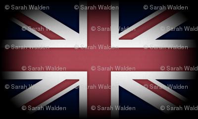 United Kingdom Flag ~ Wee