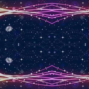 Space Elegante I