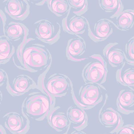 smokey rose fabric by keweenawchris on Spoonflower - custom fabric