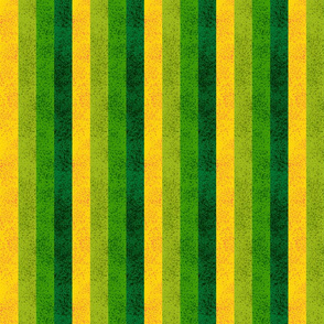 Green Lawn Stripe
