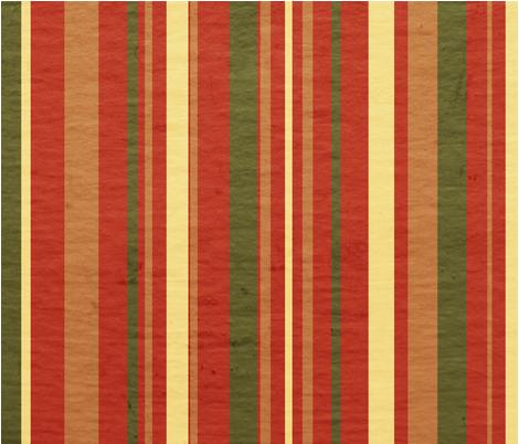 ApplestoApplesStripe fabric by kds_designs on Spoonflower - custom fabric