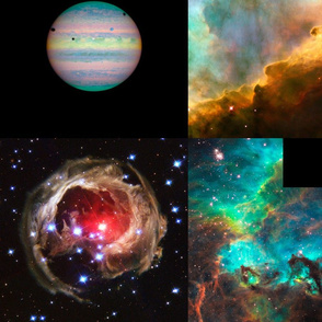 Hubble Gallery II