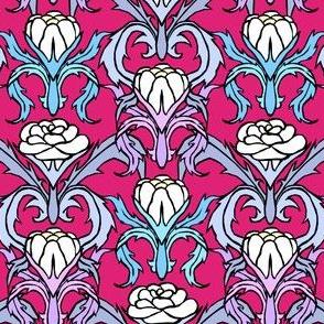 Rose Fancy
