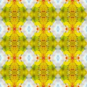 grass mandala