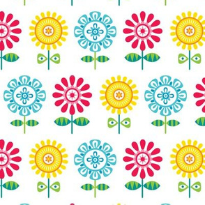 Pt Reyes Flowers