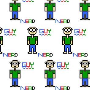 Guy Nerd
