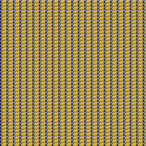 St George - yellow