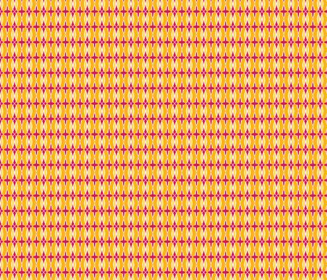 yellow_3 fabric by hlozik on Spoonflower - custom fabric