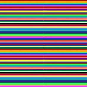 Animal Backpack stripe