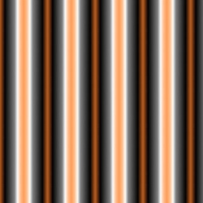 Fox Gradient Stripe