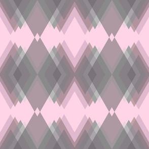 Grey Soundwaves