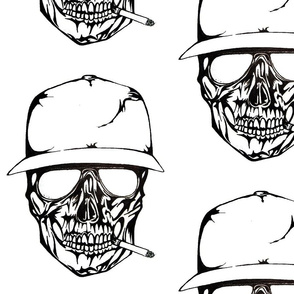 Smoking_skull
