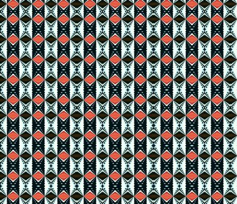 Poker  fabric by charldia on Spoonflower - custom fabric