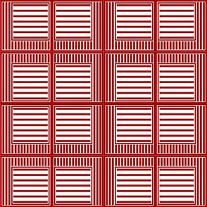 Red Rails