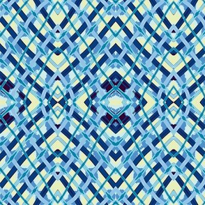Web Blue
