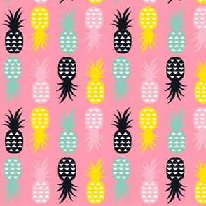 PineApple-pink