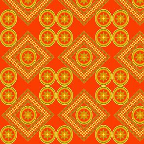Byzantine_Tile_OrangeGoldOlive