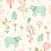 Garden Bears