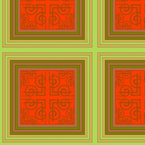 Quilted Squares