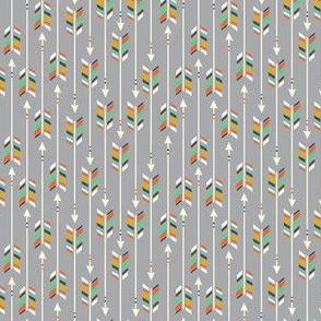 Small Arrows: Color Pop!