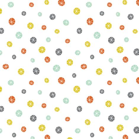 cosmic blast fabric by jillbyers on Spoonflower - custom fabric
