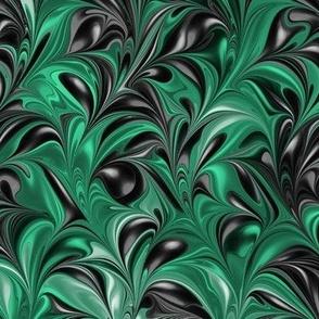 Evergreen-Black-Swirl