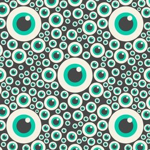 Eye Bubbles