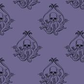 Simple Cthulhu Purple