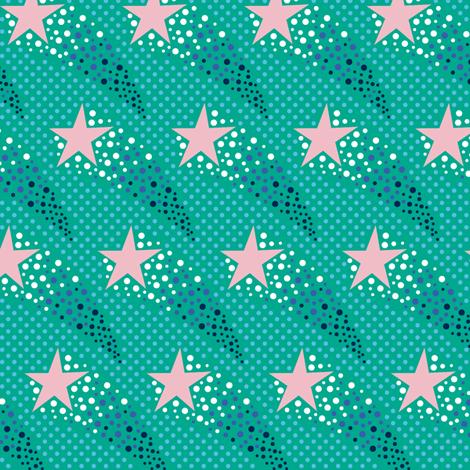 Far Away Fizz fabric by cerigwen on Spoonflower - custom fabric