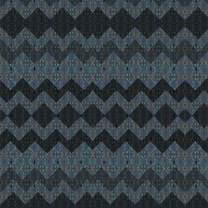 """Dark Night Chevron"""
