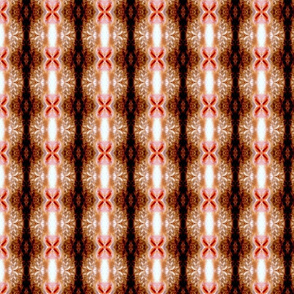 Boleyn Crosshatch Stripe