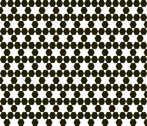 Hexagon_stars_dark_shop_preview