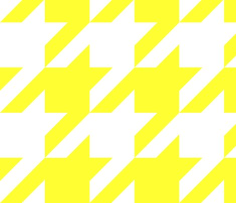Rthe_houndstooth_check___fffe32___peacoquette_designs___copyright_2014_shop_preview