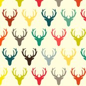Rrretro_deer_head_simple_cream_st_sf_shop_thumb