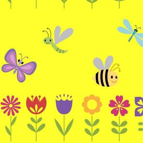 Marlee's Happy Garden
