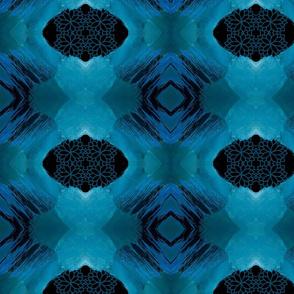blue bergie bit