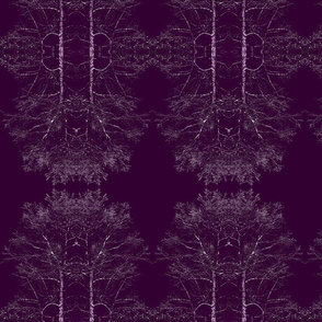 Purple Tree-ch-ch